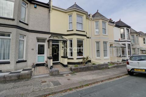 3 bedroom terraced house for sale - Beresford Street, Stoke