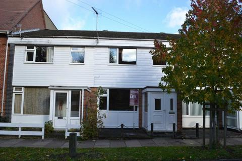 3 bedroom house to rent - Grove Avenue, Norwich
