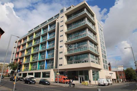 1 bedroom flat for sale - The Litmus Building, Nottingham