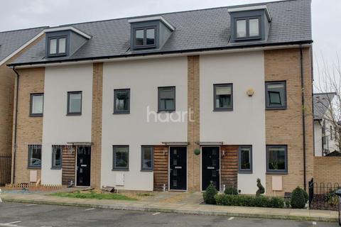 4 bedroom terraced house for sale - Hammonds Drive, Peterborough, PE1