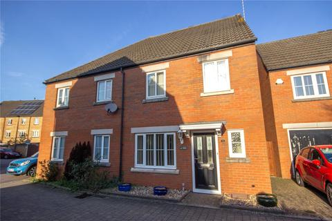 3 bedroom house to rent - Castle Court, Stoke Gifford, Bristol, South Gloucestershire, BS34
