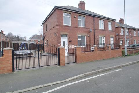 3 bedroom semi-detached house for sale - Greenwood Road, Mexborough