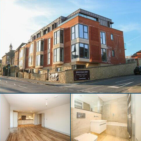 2 bedroom apartment to rent - Luxury apartment, Guildford Town Centre