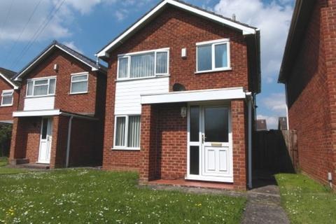 3 bedroom detached house to rent - Stanwick Drive, Wymans Brook, Cheltenham