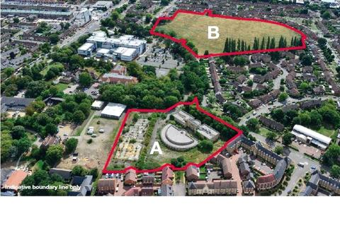 Land for sale - Borders Lane Playing Fields, Loughton, IG10