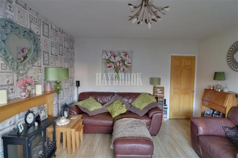 2 bedroom semi-detached house to rent - Hopefield Avenue S12