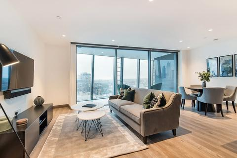 2 bedroom apartment to rent - One Blackfriars, 1 Blackfriars Road, SE1