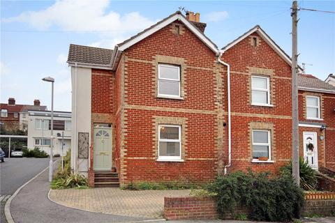 2 bedroom semi-detached house for sale - Woking Road, Lower Parkstone, Poole, Dorset, BH14