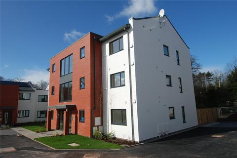 2 bedroom apartment for sale - Plot 34 - The Burghley, The Chasse, Exeter Road, Topsham, EX3