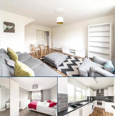 3 bedroom flat for sale - Oakdale Road, London, SW16