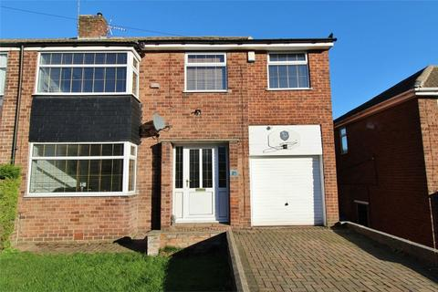 4 bedroom semi-detached house for sale - Vicarage Crescent, Grenoside, SHEFFIELD, South Yorkshire