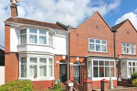 3 bedroom end of terrace house to rent - Highcross Road  Exeter Devon