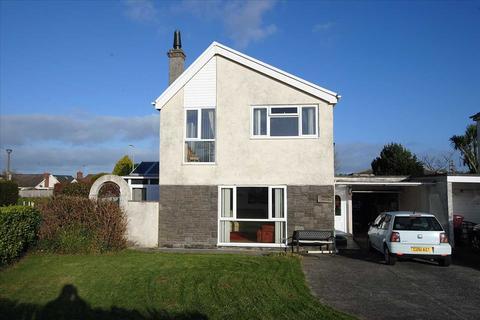 3 bedroom detached house for sale - 1 Nicholls Road, Off Upper Lamphey Road