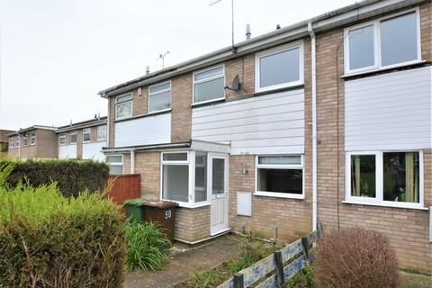 2 bedroom terraced house to rent - Antrim Road, Lincoln