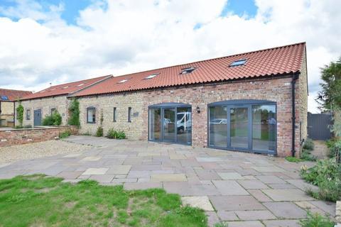 8 bedroom barn for sale - Glebe Farm Holiday Barns, Horncastle Lane, Scampton