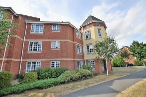 2 bedroom apartment for sale - Tiber Road, North Hykeham, Lincoln