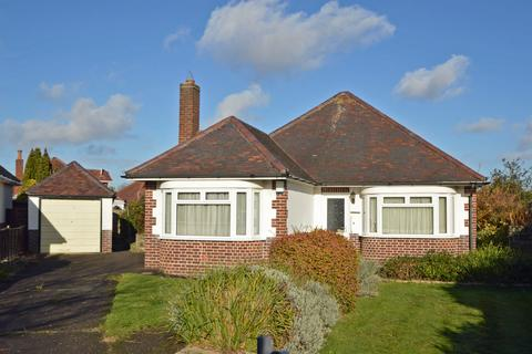 2 bedroom detached bungalow for sale - Leydene Close, Bournemouth, BH8