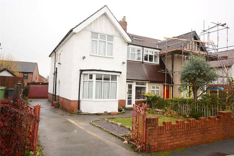 4 bedroom semi-detached house for sale - Ayresome Avenue, Roundhay, Leeds
