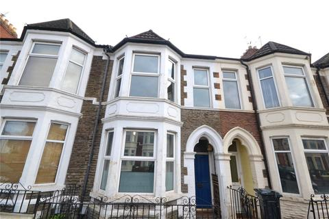 3 bedroom terraced house for sale - Dogfield Street, Cathays, Cardiff, CF24