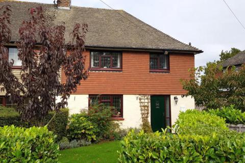 3 bedroom cottage for sale - Bensted Close, Hunton