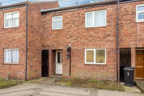 3 bedroom terraced house to rent - Belgrave Street, York, North Yorkshire, YO31