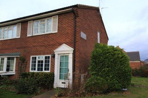 2 bedroom apartment to rent - Marlborough Court, Beeston, Nottingham, NG9