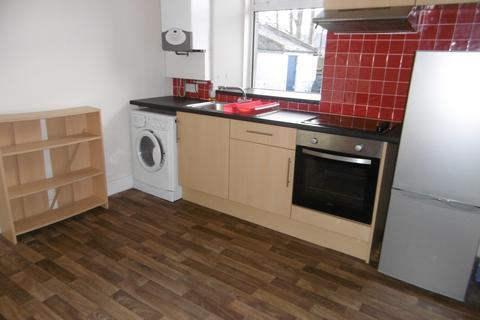 Studio to rent - GFR, Merkland  Road, Aberdeen AB24