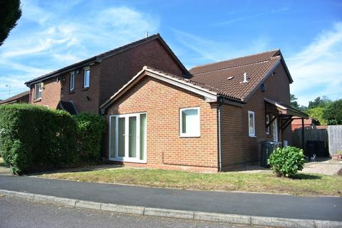 1 bedroom flat - Gannahs Farm Close, Walmley