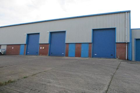 Industrial unit to rent - Modern Industrial/Warehouse Units, Units 7 & 8 Heol Ffaldau, Brackla Industrial Estate, Bridgend, CF