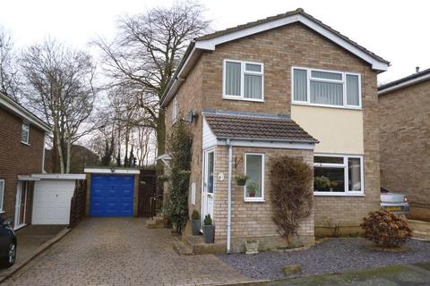 3 Bedroom Detached House For Sale Daventry