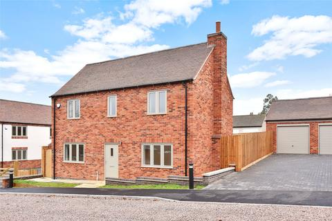 4 bedroom detached house for sale - Ankle Hill, Melton Mowbray, Leicestershire