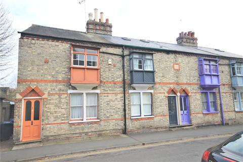 3 bedroom end of terrace house for sale - Holland Street, Cambridge, CB4