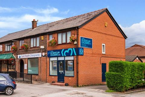 Office to rent - Knutsford Road, Grappenhall, Warrington