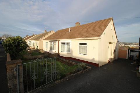 2 bedroom semi-detached bungalow for sale - Villiers Close, Plymstock, Plymouth