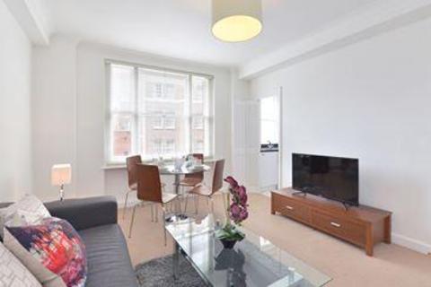 Studio to rent - Hill Street, Mayfair, London, W1J 5NA