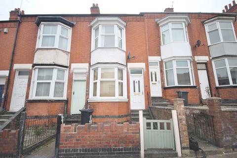 2 bedroom terraced house to rent - Duncan Road, Aylestone, Leicester, LE2