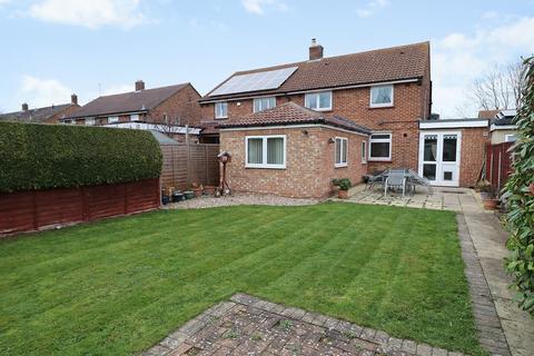 4 bedroom semi-detached house for sale - Thorleye Road, Cambridge