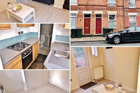 2 bedroom terraced house to rent - Ranby Road, COVENTRY CV2