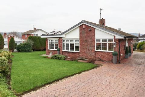 3 bedroom detached bungalow for sale - Medway Drive, Biddulph, Staffordshire, ST8 7HA