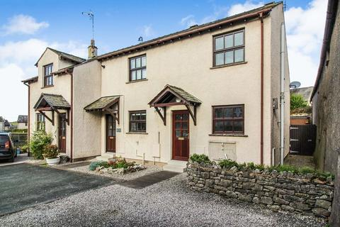 2 bedroom end of terrace house for sale - 2 bed end of terrace in central location