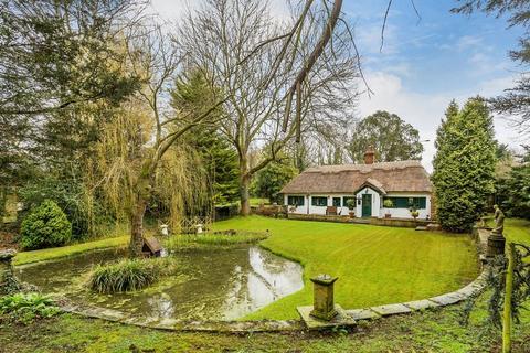 3 bedroom cottage for sale - Perry Street, Chislehurst