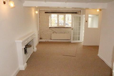 2 bedroom terraced house to rent - Llangyfelach Road, Treboeth