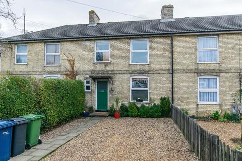 3 bedroom terraced house for sale - Milton Road, Cambridge