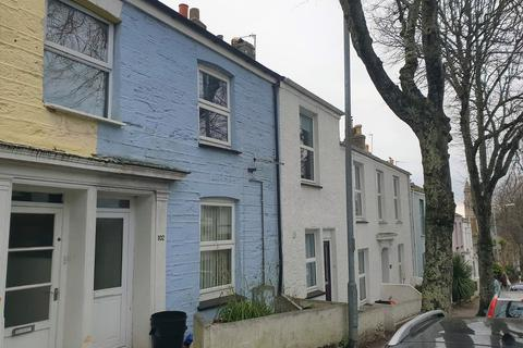 4 bedroom terraced house to rent - Killigrew St, Falmouth