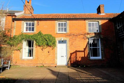 3 bedroom semi-detached house to rent - Seckford Street, Woodbridge