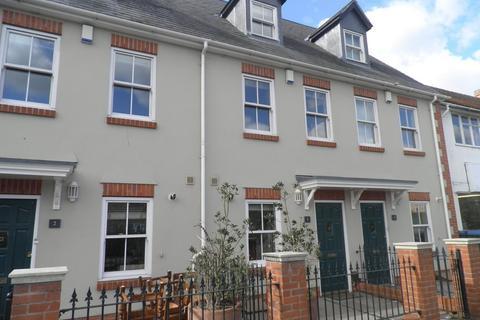 3 bedroom townhouse to rent - Kidlington