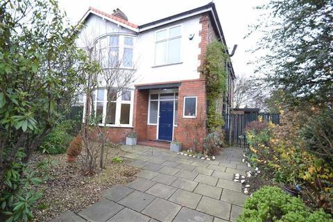 4 bedroom semi-detached house for sale - Egerton Road North, Chorlton, Chorlton