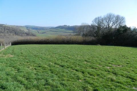 Land for sale - Christow, Exeter, EX6
