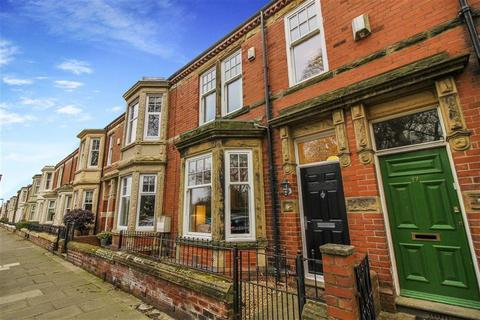 3 bedroom terraced house for sale - Park Avenue, North Shields, Tyne And Wear