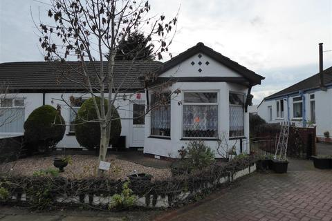2 bedroom semi-detached bungalow for sale - Fannystone Road, Grimsby